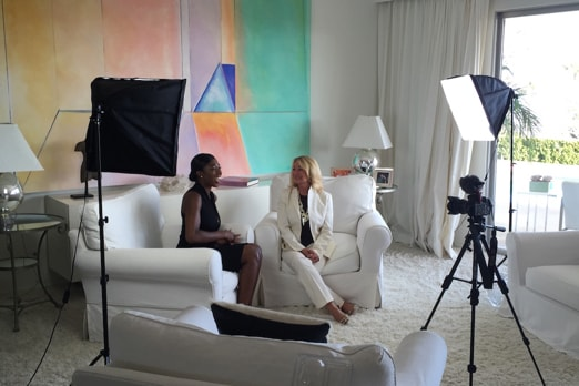 Real Estate Video Production Services Luxury Presence
